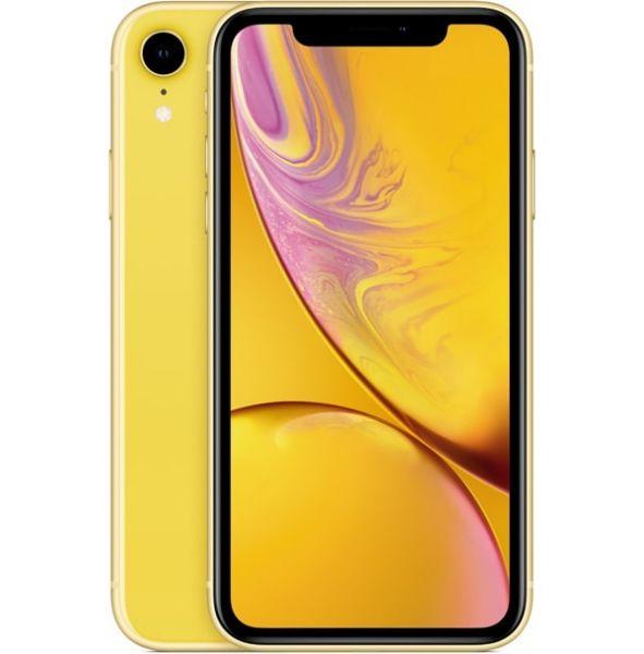 Apple iPhone XR 64GB - Gelb
