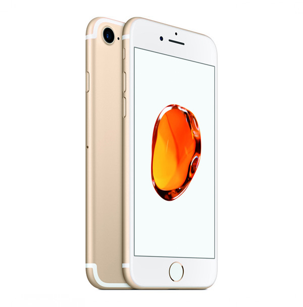 apple iphone 7 128gb gold gebraucht kaufen. Black Bedroom Furniture Sets. Home Design Ideas