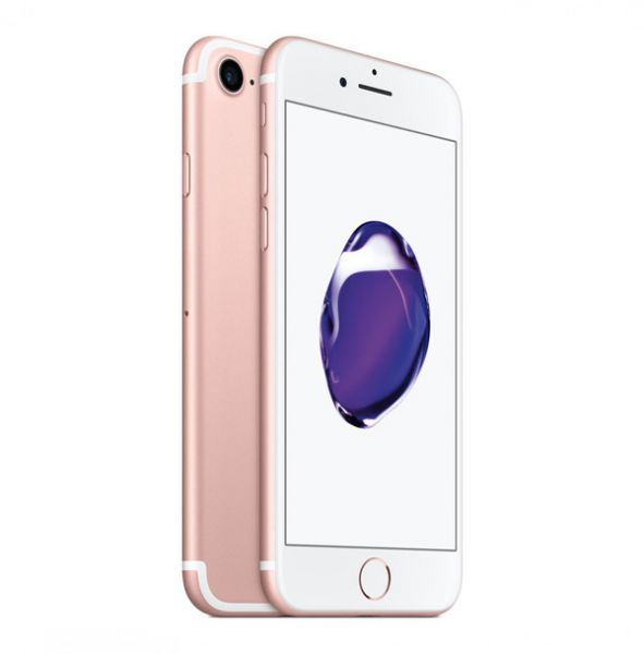 Apple iPhone 7 32GB Rosegold