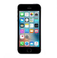 Apple iPhone SE 16GB - Spacegrau gebraucht online kaufen