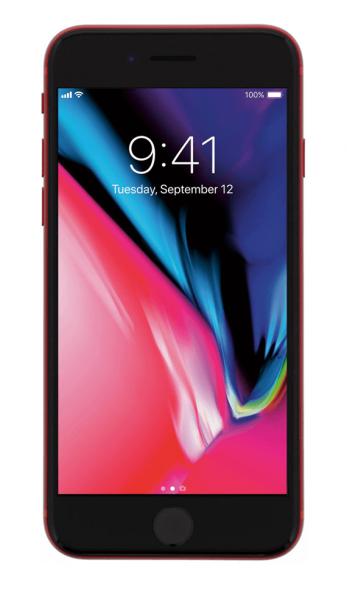iPhone 8 64GB Rot gebraucht kaufen