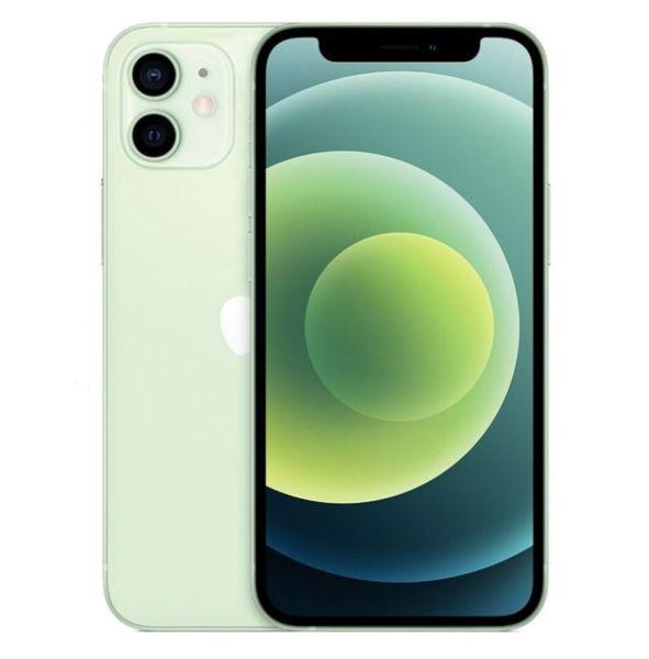 Apple iPhone 12 Mini 128GB - Grün