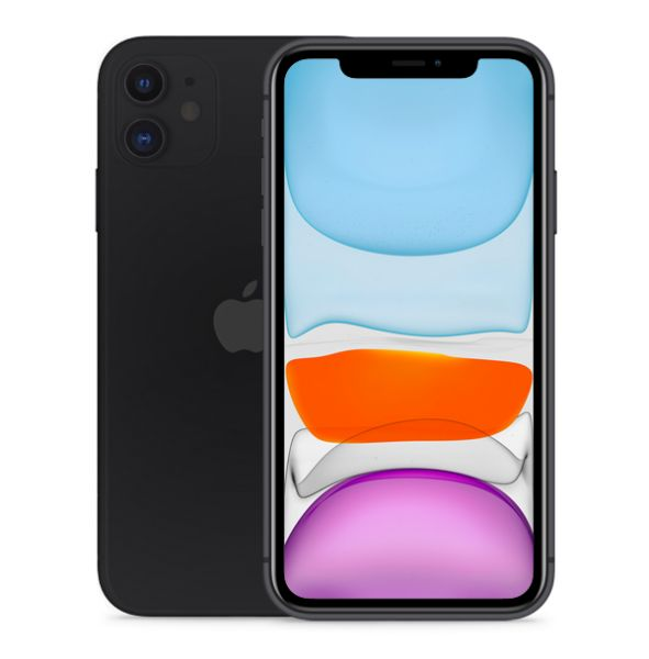 iPhone 11 Schwarz