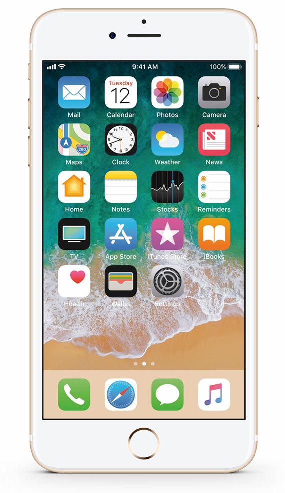 apple iphone 7 plus 256gb gold gebraucht kaufen. Black Bedroom Furniture Sets. Home Design Ideas