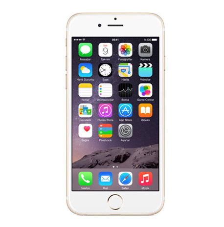 apple iphone 6 16gb gold gebraucht kaufen. Black Bedroom Furniture Sets. Home Design Ideas