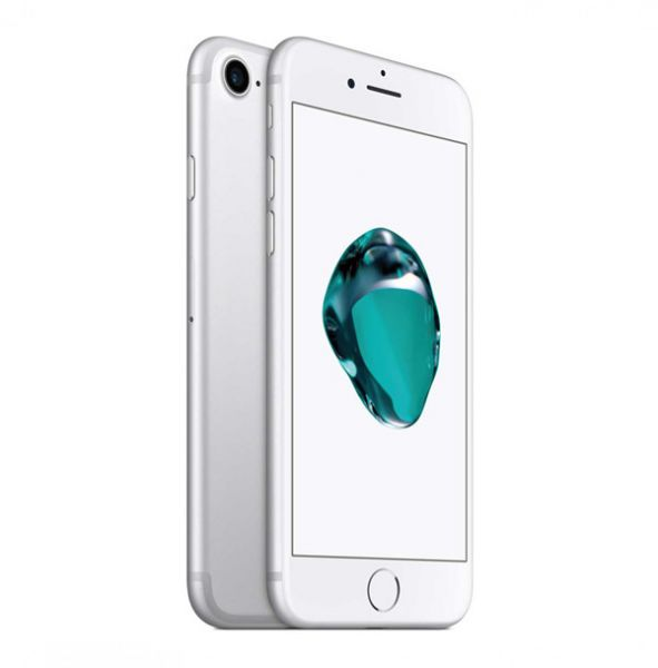 Apple iPhone 7 256GB Silber