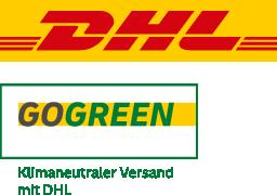 DHL Go Green Versand