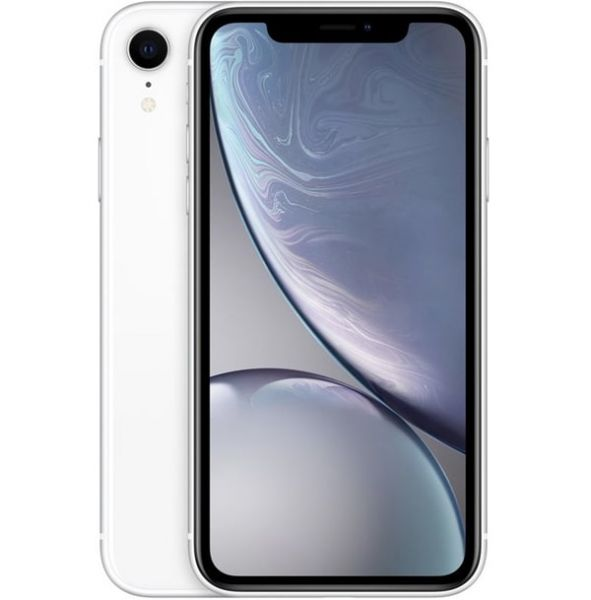 Apple iPhone XR 128GB - Weiß