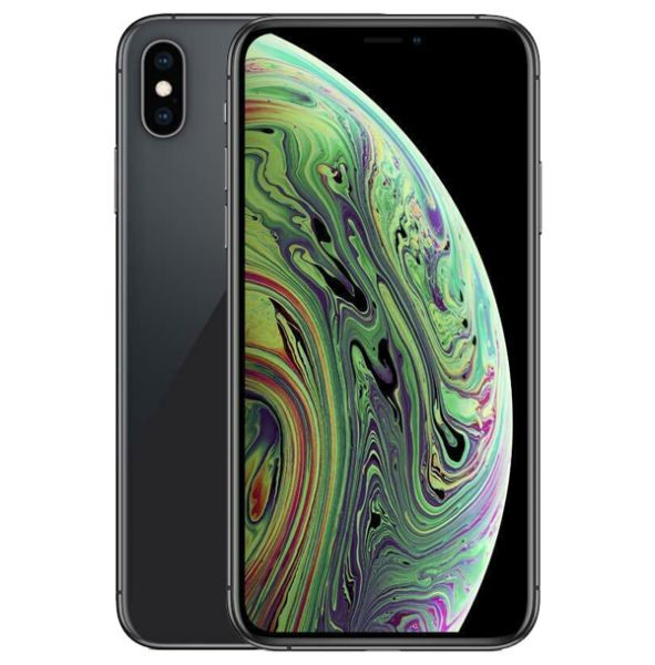 Apple iPhone XS Max 64GB Spacegrau