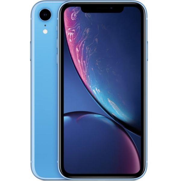 Apple iPhone XR 128GB - Blau