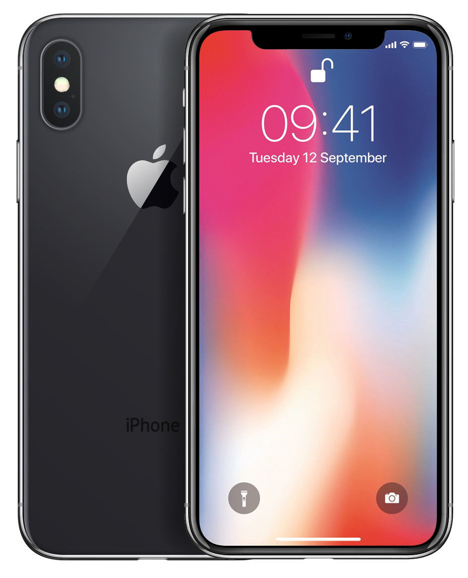 apple iphone x 256gb spacegrau gebraucht kaufen. Black Bedroom Furniture Sets. Home Design Ideas